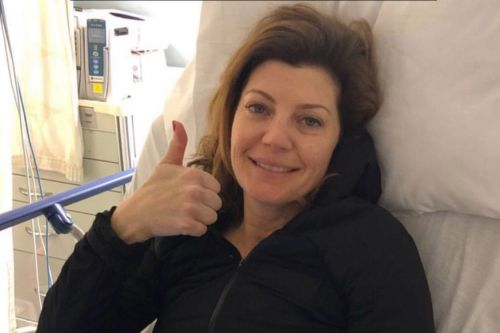 'CBS This Morning' co-host Norah O'Donnell undergoes appendix surgery