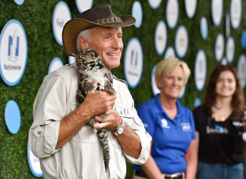 Jack Hanna diagnosed with dementia thought to be Alzheimer's, family says