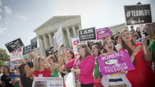 Judge Blocks Trump's Attempt to Roll Back Birth Control Mandate