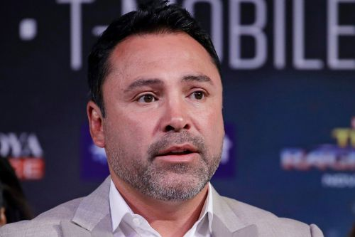 Oscar De La Hoya denies sexual assault accusation