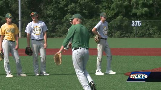 St. X baseball prepares for state tournament
