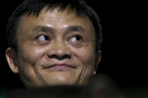 Chinese billionaire Jack Ma and AMD CEO Lisa Su have a new tech strategy: shoot the moon
