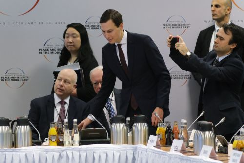 Don't Dismiss the Bahrain Conference. It Can Help Palestinians