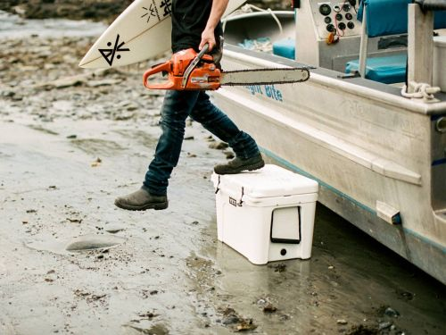In defense of the overbuilt cooler: Why Yeti, Rtic, Vibe, and the like, are worth it
