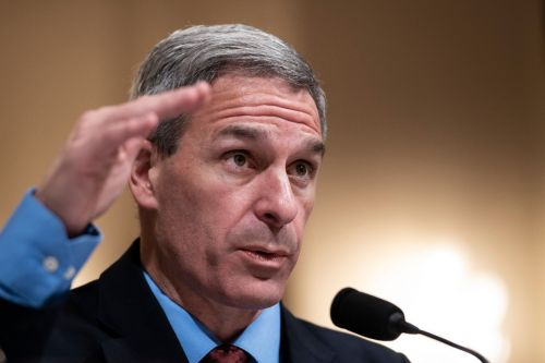 Cuccinelli relaxed oversight of DHS intel office