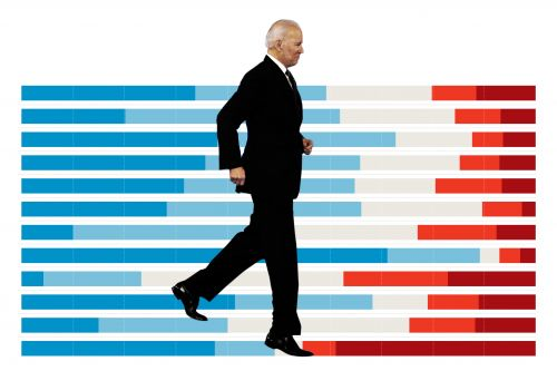 The World Is Glad to See Biden Take Office