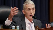 Trey Gowdy: Trump's Aides Need To 'Re-Evaluate' Staying After His Summit Remarks