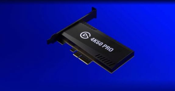 Elgato updates 4K60 Pro capture card with HDR and a lower price