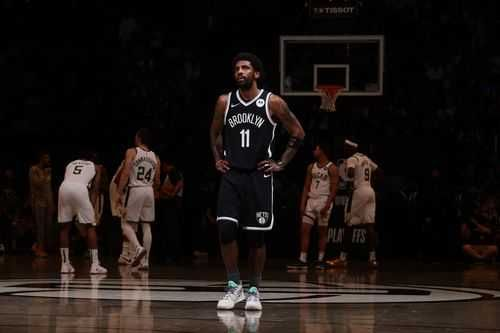 NBA's Kyrie Irving may not play a single game. But he could still score up to $19M