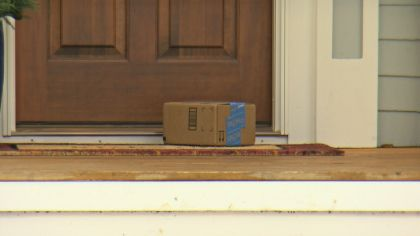 St. Paul Police Are Using GPS Technology To Catch Package Thieves