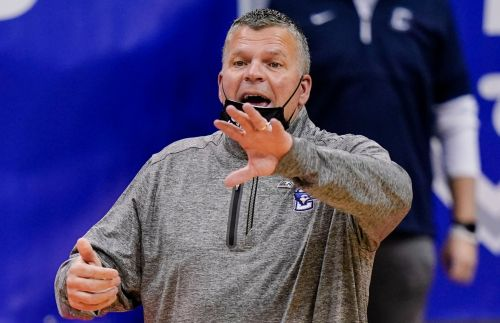 Creighton's Greg McDermott Suspended After Making Racially Insensitive Comment