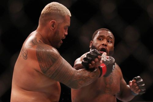 Daily Debate results: Where will Mark Hunt fight now that UFC career is over?