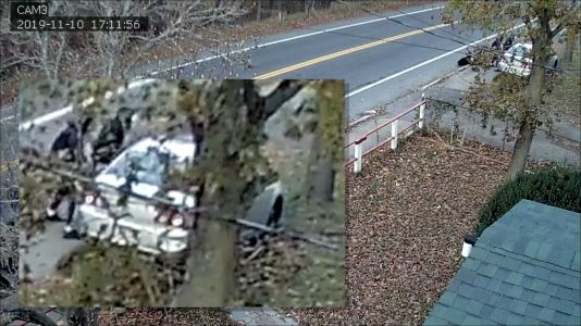 Police share video of carjacking in hopes of identifying suspects
