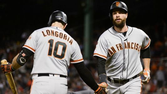 MLB's most problematic contracts: Giants' guaranteed money to aging stars leads NL West issues