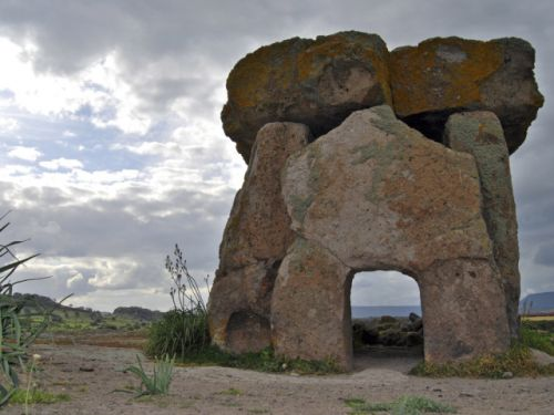 The secret of the megaliths: 10-year quest reveals 'breakthrough' pattern in spread of stone monuments