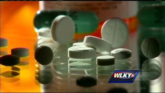 Opioid tax won't pass Kentucky Senate, leader says
