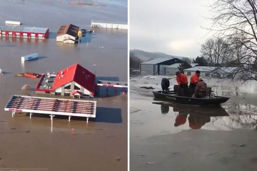 Midwest flooding will get worse before it gets better