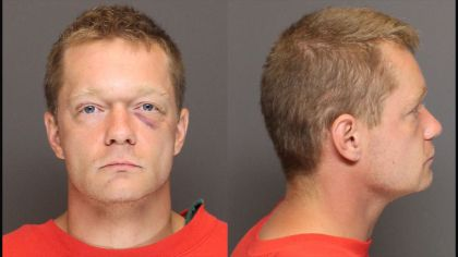 Man Accused Of Shooting Officers Was Angry Over Lease Termination