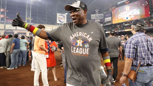 Has Dusty Baker won a World Series? Astros manager returns to Fall Classic after 19-year gap
