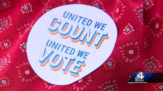Upstate organizations help inspire voter registration, Census participation amid looming deadlines