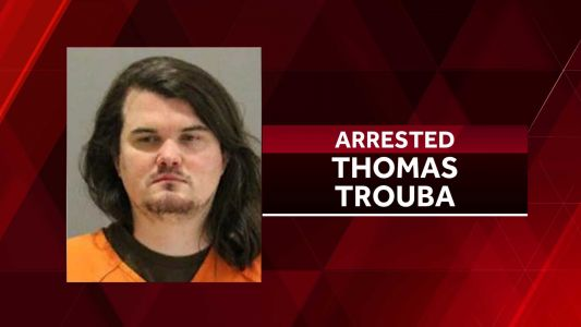 Police: Man suspected of placing fake bomb in Omaha had 863 pounds of marijuana in car