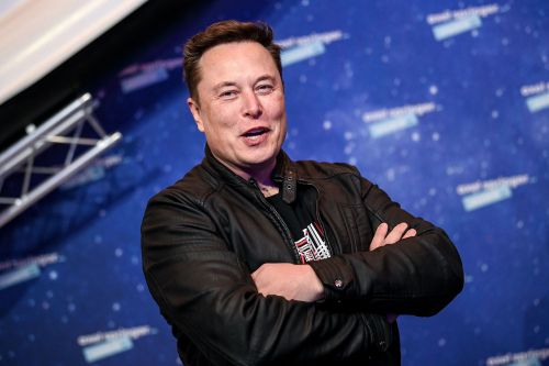 Elon Musk says SEC probe of Dogecoin tweets would be 'awesome'