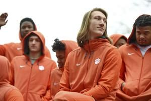 NOT REAL NEWS: False quote attributed to Clemson QB