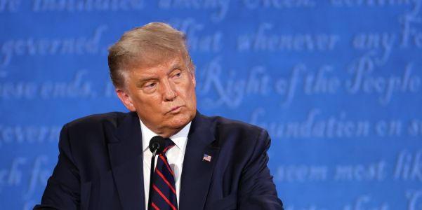 Trump and his allies filed more than 40 lawsuits challenging the 2020 election results. All of them failed