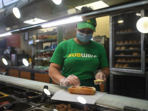 Insiders are buzzing about Subway sale rumors