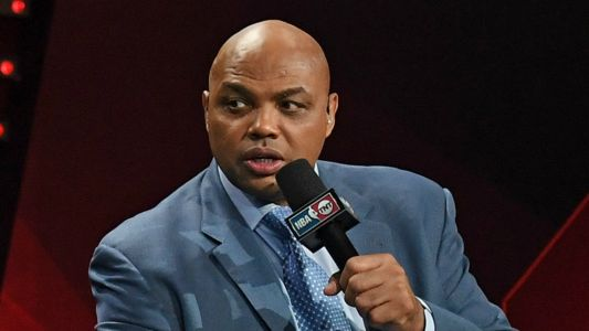 Charles Barkley on LaVar Ball: 'There's a village missing an idiot'
