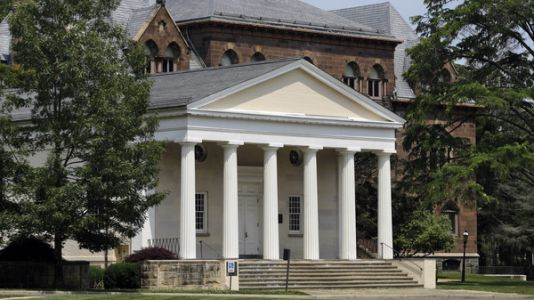 With Plans To Pay Slavery Reparations, Two Seminaries Prompt A Broader Debate