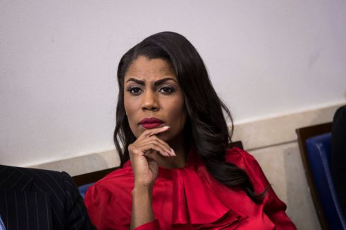 Trump campaign files arbitration action against Omarosa alleging breach of secrecy agreement