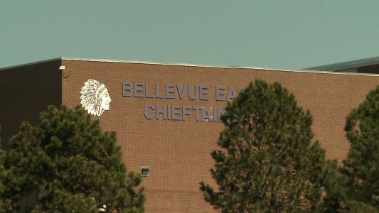 Bellevue East High School seniors petition district to move graduation ceremony outdoors