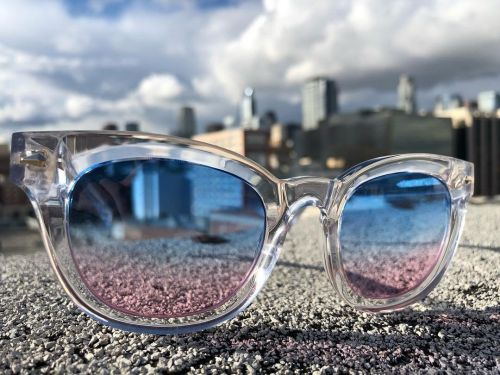 This company replaces only the lenses on your glasses so you don't have to throw out your favorite frames - it's easy to use and starts at $77