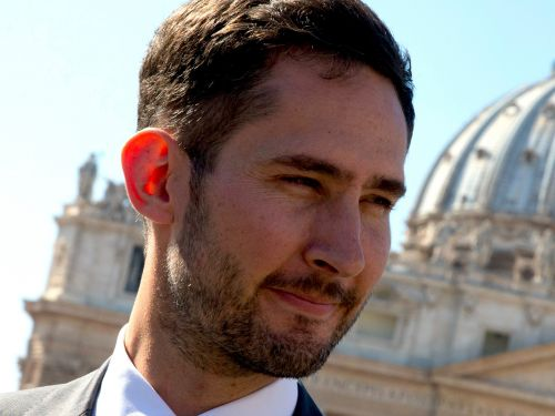 Kevin Systrom dropped clues last year about why he would hate Facebook meddling with Instagram