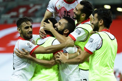 AFC Asian Cup 2019: Bahrain kicks-off preparations for Asian Cup