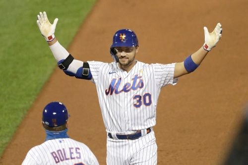 Michael Conforto's Mets future may hinge on Steve Cohen