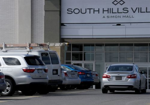 Owner of South Hills Village looking at changes for former Sears store, food court