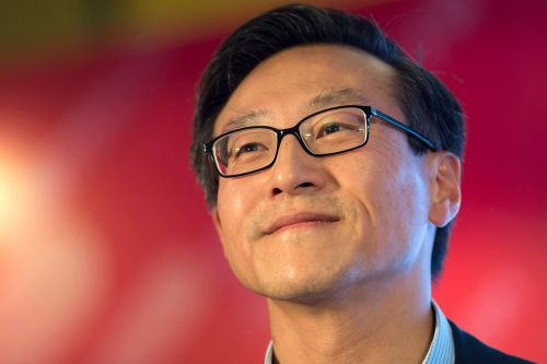 Nets owner Joe Tsai donating 1,000 ventilators to NY in coronavirus fight