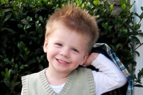 Parents: Boy dies five years after being struck by falling tree branch