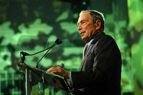 Bloomberg to pass on Iowa, NH, other early-voting states; will focus on Super Tuesday states