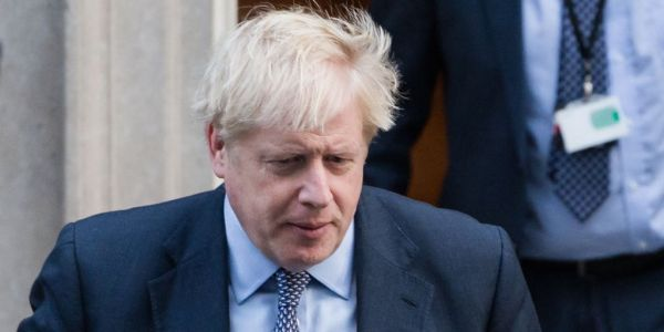 Boris Johnson's plan to force his Brexit bill through parliament by October 31 rejected by MPs