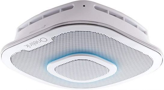These smoke detectors work with Siri and Apple HomeKit