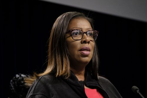 Coronavirus in New York: Letitia James leads fight to stop Texas abortion ban