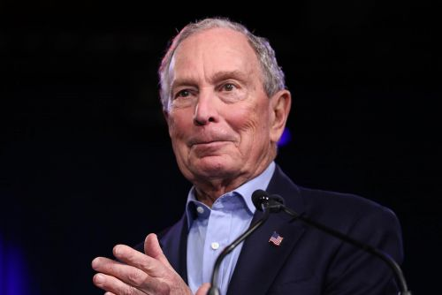 Michael Bloomberg to speak at Democratic National Convention