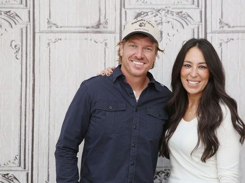 Chip and Joanna Gaines of 'Fixer Upper' fame say you only need to know '40%-60%' of the information before making a decision - and that includes launching a company