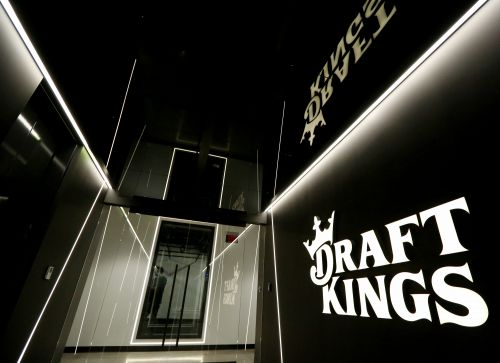 DraftKings moves into new Boston headquarters
