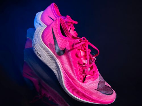 The controversial Nike Vaporfly may be banned professionally, joining a growing list of infamous sneakers that fetch hundreds online