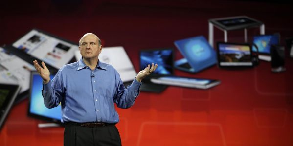 A look at the most valuable tech companies from 10 years ago shows how much has changed - and that Microsoft and Apple still dominate (MSFT, AAPL, IBM, CSCO, ORCL, HP, INTC, QCOM, V, SAP)