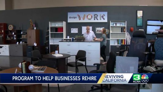 Program links potential employees with employers in Stanislaus County